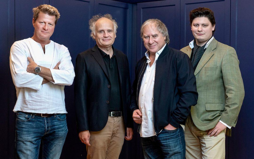 The Hungarian Quartet